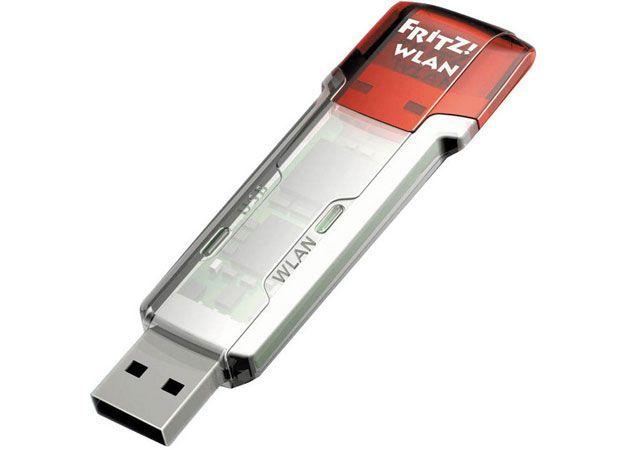 FRITZ!WLAN USB Stick N