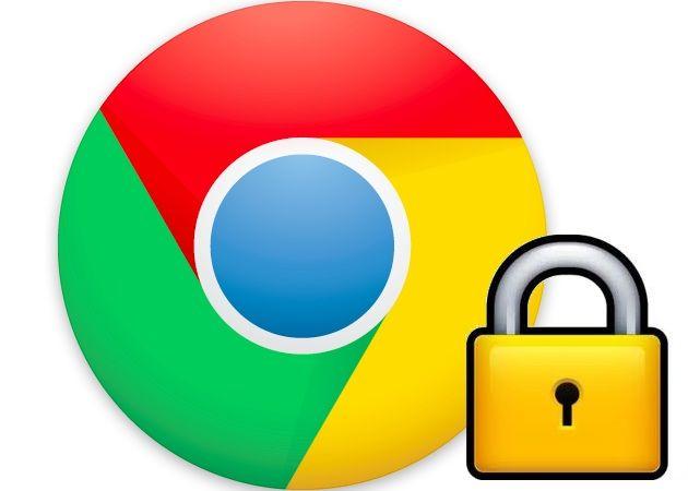 Chrome integrará un generador de contraseñas seguras
