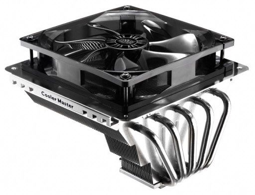 Disipador Cooler Master GeminII SF524