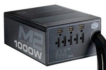 Cooler Master Silent Pro M2, nueva gama de fuentes de alimentación 30