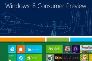 Descarga Windows 8 Consumer Preview