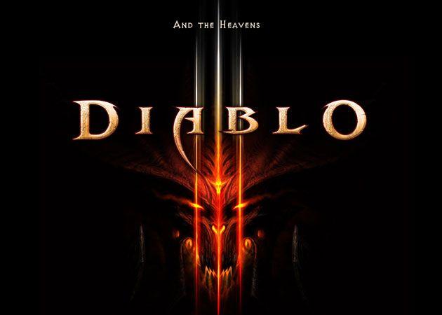 Diablo III retrasado hasta abril (como mínimo)