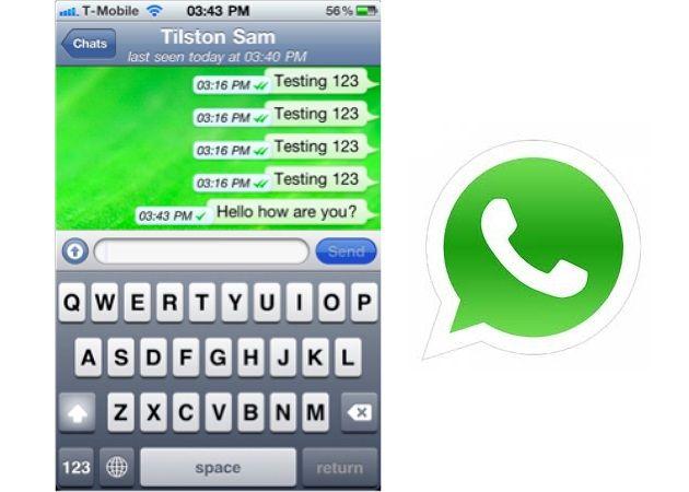WhatsApp y el doble check / tick, verdades y mitos