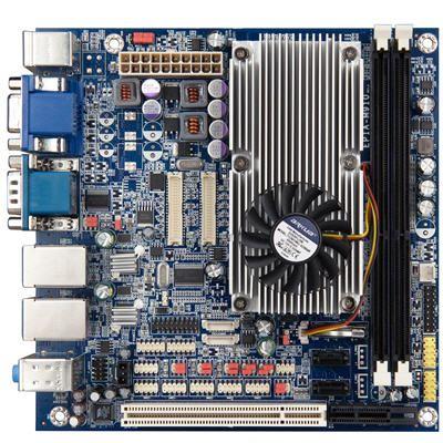 VIA EPIA-M910, la placa Mini-ITX más potente de VIA 31