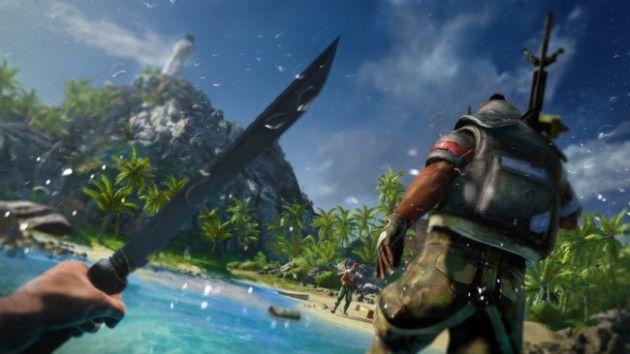 Demo en vídeo de Far Cry 3