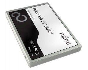 Fujitsu se sube al carro SSD