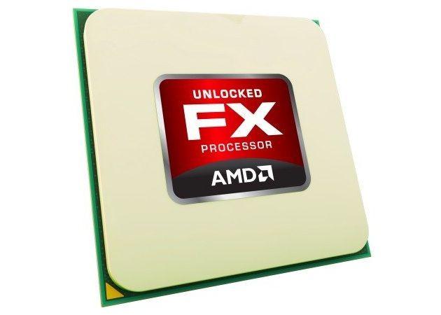 AMD prepara nuevos chips AMD FX con frecuencias superiores a 4 GHz