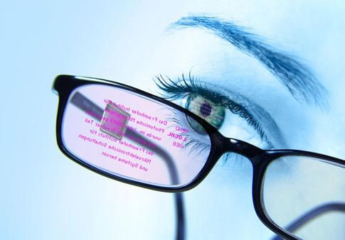 Google prepara unas gafas de realidad aumentada 29