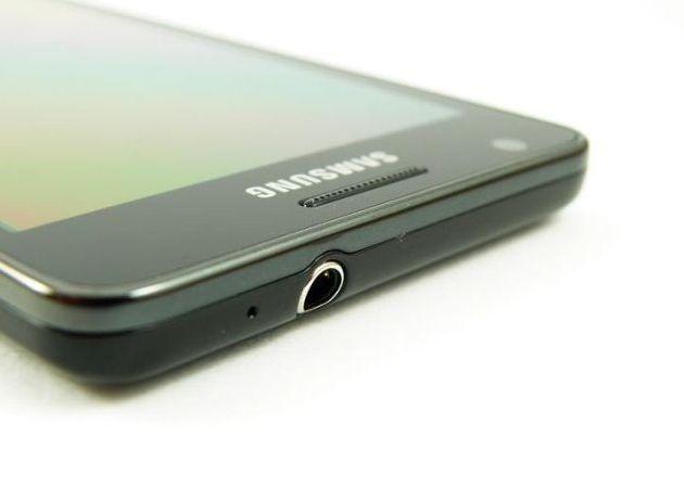 Samsung Galaxy SIII retrasado hasta el verano