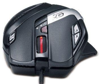 Genius DeathTaker, nuevo ratón gamer USB 37