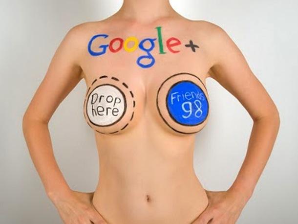 Google+ ya tiene más de 100 millones de usuarios