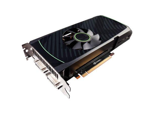 NVIDIA lanza GeForce GTX 560 SE para competir con las Radeon HD 7770