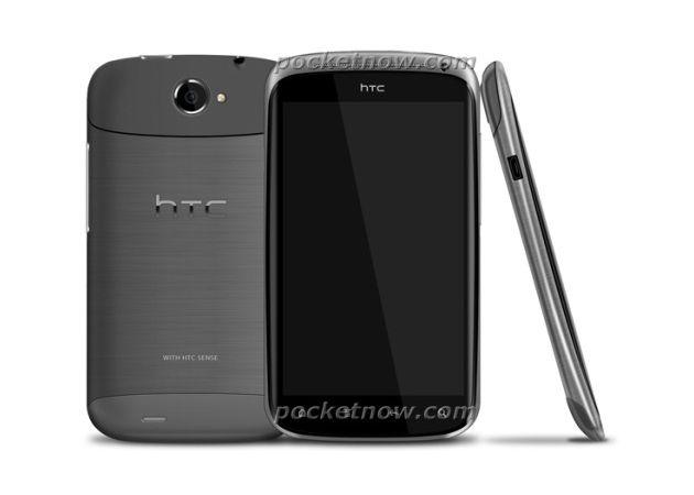 HTC Ville con HTC Sense 4.0 en vídeo