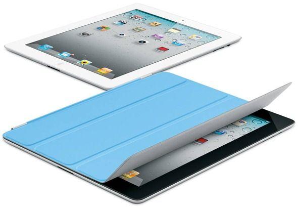 Primer examen a la pantalla de iPad 3, Retina Display al descubierto en vídeo