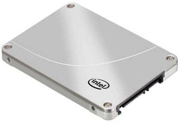 Intel comercializa las unidades de almacenamiento SSD 520