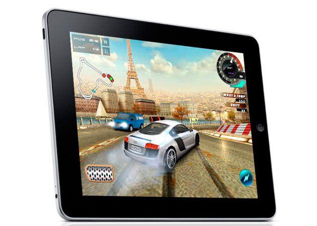 5 títulos para jugar de verdad con tu iPad