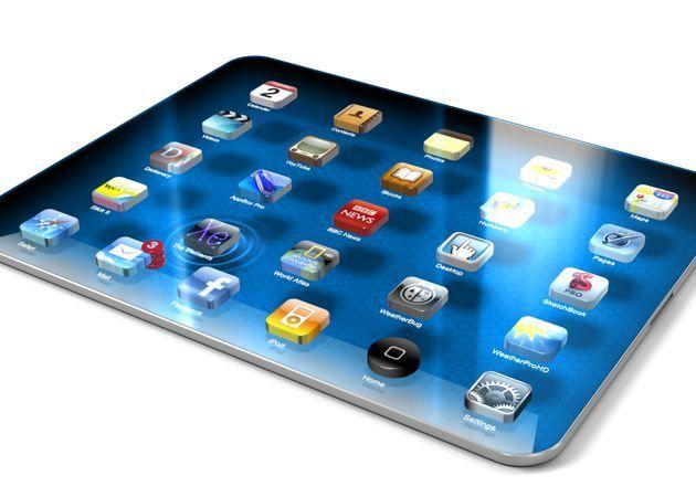 Apple trabaja en sus nuevos procesadores, los Apple A5X y Apple A6