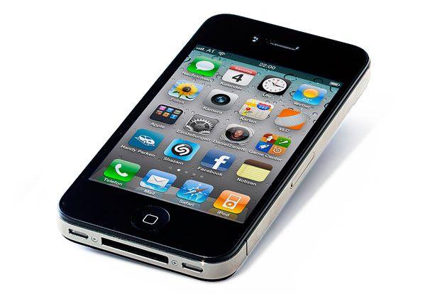 Apple vende en 2011 un 96,2% más móviles que el año anterior