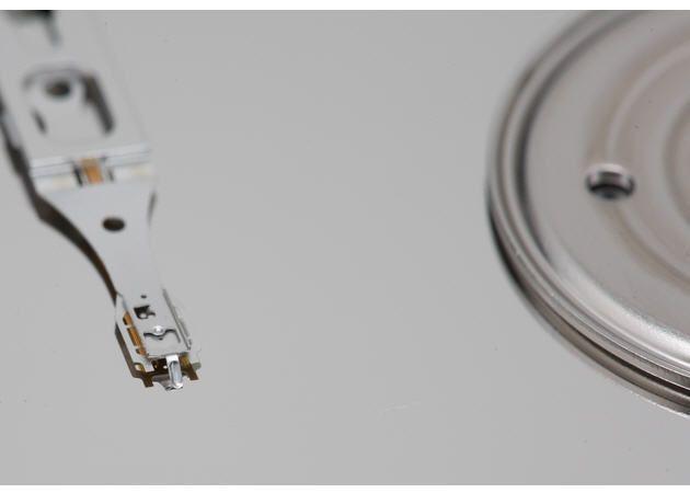 Una nueva tecnología podría revolucionar la velocidad de escritura en discos duros