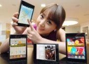 LG Optimus Vu, otro smartphone de gran formato llega a escena 45