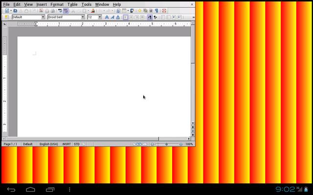 LibreOffice llegará a Android y a la web