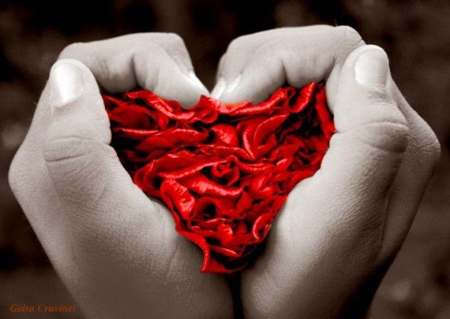 San Valentín en 50 aplicaciones Open Source: sorprende a tu pareja