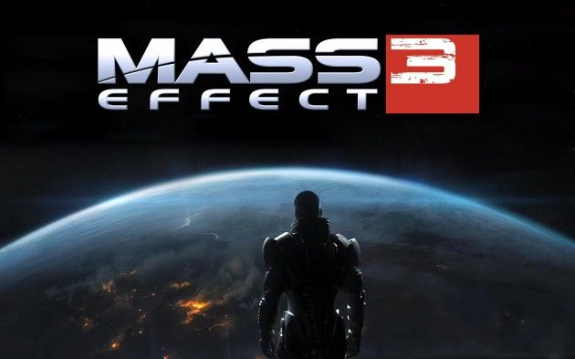 La demo de Mass Effect 3, disponible 32