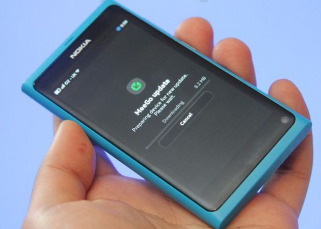 MeeGo 1.2 llega a los usuarios del Nokia N9