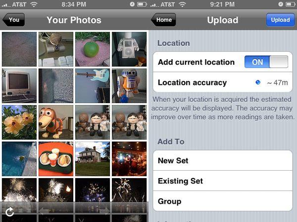Las fotografías de tu iPhone, iPod touch y iPad en peligro