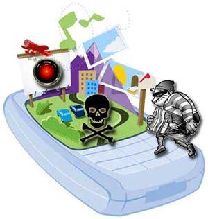Amenazas y malware móvil en 2011, crecimiento imparable 29
