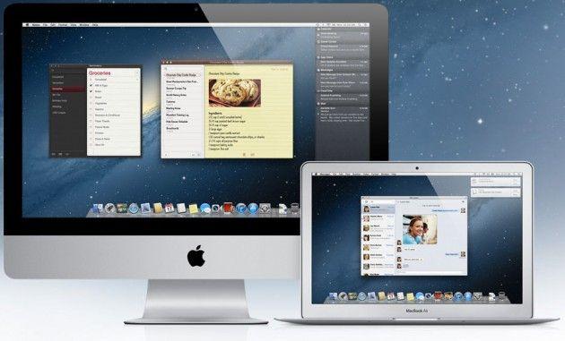 """Apple presenta por sorpresa Mac OS X """"10.8"""" Mountain Lion"""