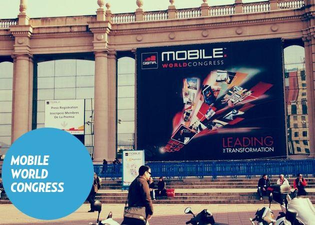 MuyComputer en Mobile World Congress 2012