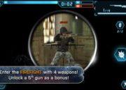 Battlefield 3: Aftershock llega a iOS, juega gratis en iPad, iPhone y iPod touch 38