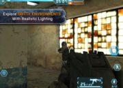 Battlefield 3: Aftershock llega a iOS, juega gratis en iPad, iPhone y iPod touch 34