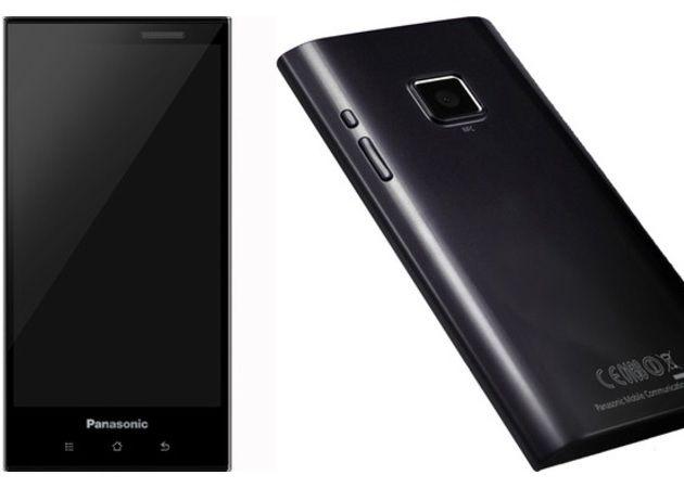 Panasonic ELUGA, smartphone Android resistente llega a Europa