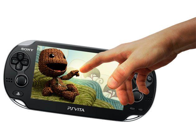 Sony ya ha vendido 1,2 millones de PS Vita