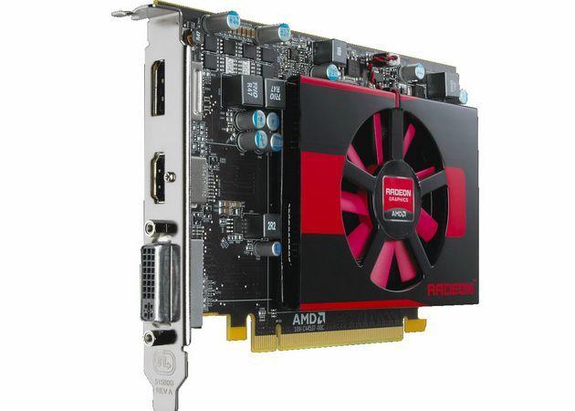 AMD presenta las nuevas AMD Radeon HD 7700 y AMD Radeon HD 7750