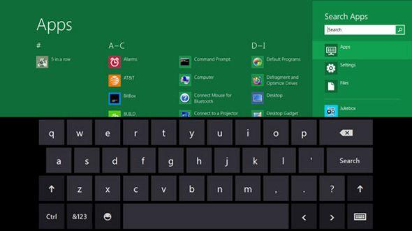 Microsoft muestra el nuevo logo estilo Metro para Windows 8 28