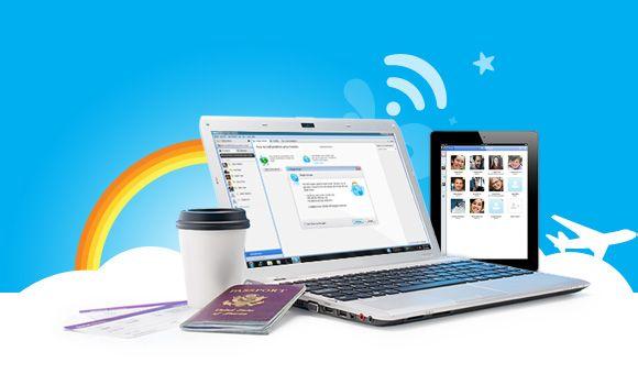 Skype ofrece 2 horas gratis en España durante MWC 2012