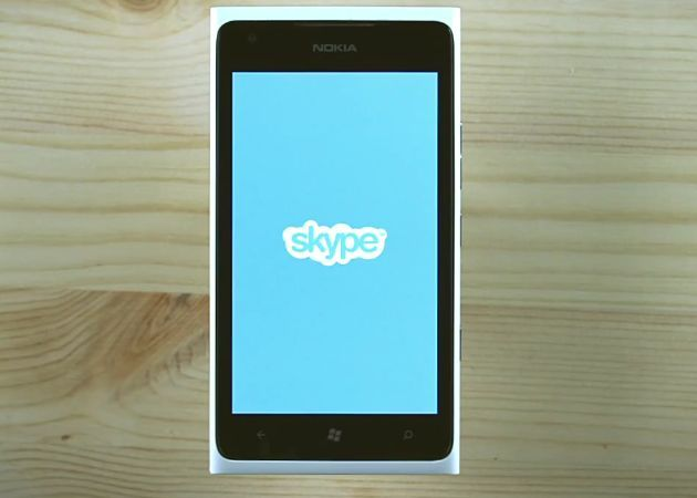 Skype llega por fin (en beta) a Windows Phone