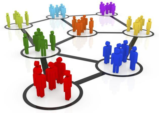 Las redes sociales y el tiempo que pasamos en ellas (Infografía)