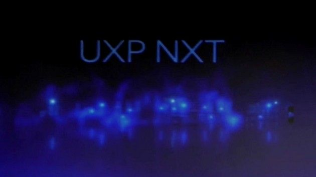 Demo en vídeo de la interfaz Sony UXP NXT para smartphones Android