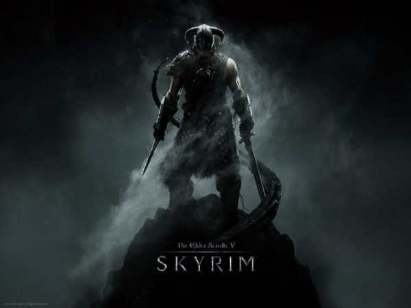 Lo que los desarrolladores de Skyrim querían ver en el juego