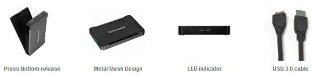 Thermaltake Max Duo y Max 5G, accesorios de almacenamiento 30
