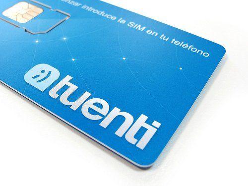 Tuenti móvil entra en el mercado con unas tarifas insuperables