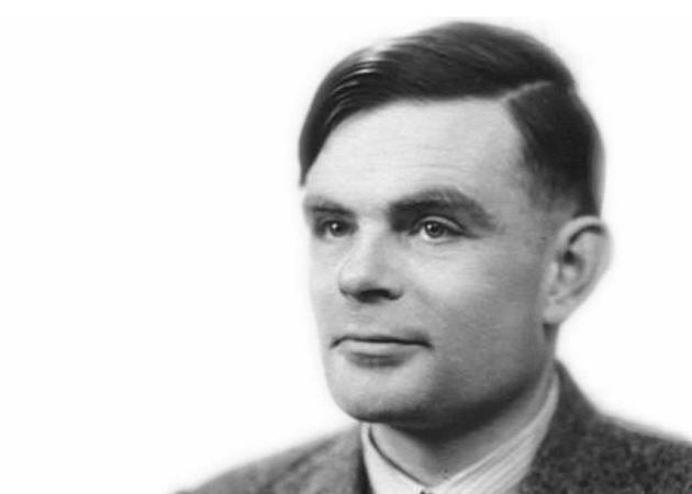 No hay indulto para Turing