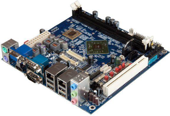 VIA EPIA-M910, la placa Mini-ITX más potente de VIA