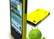 ViewSonic Viewphones, nuevos Android de doble SIM 30