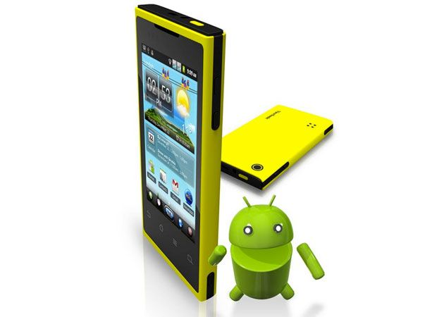 ViewSonic Viewphones, nuevos Android de doble SIM