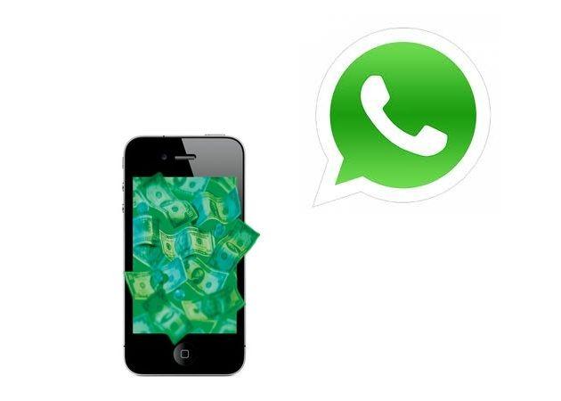 Lo que WhatsApp le ha costado a las operadoras: 10.400 millones de euros